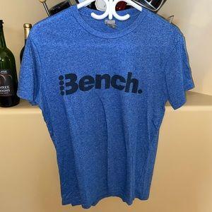 2/$20 ❤️ - SHIRT | Men's Bench size small
